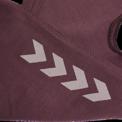 hmlHIP HAT, ROAN ROUGE, packshot