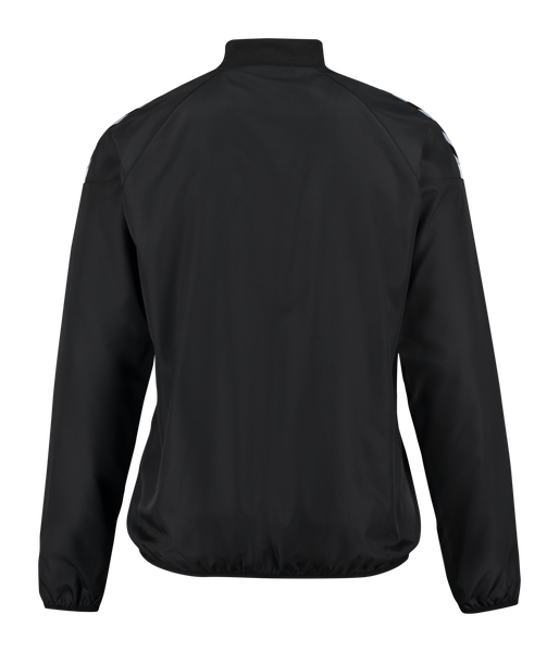 AUTH. CHARGE WINDBREAKER, BLACK, packshot