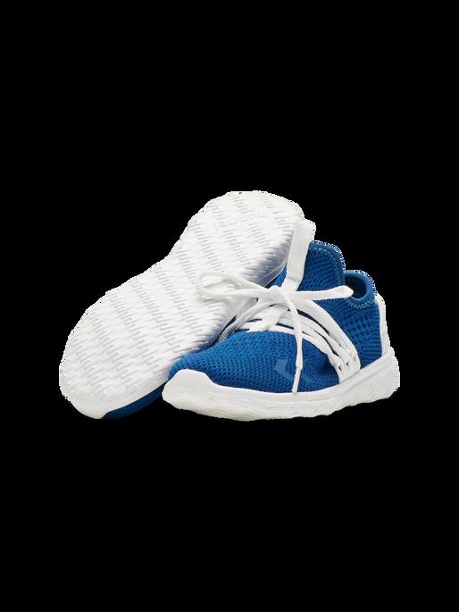 JUMP RECYCLE, MYKONOS BLUE, packshot