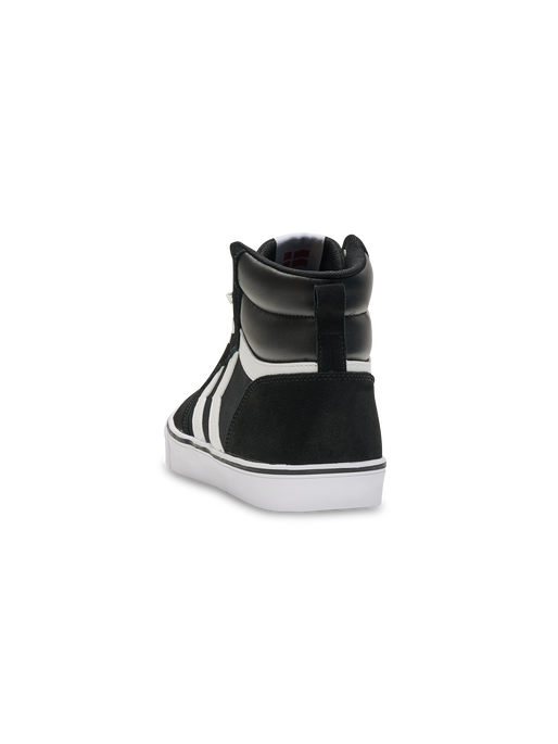 STADIL HIGH 3.0 , BLACK, packshot