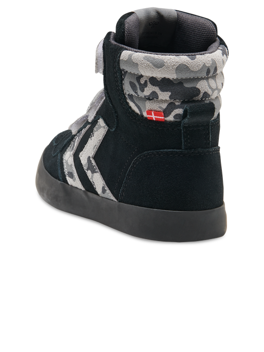 STADIL CAMO JR, BLACK, packshot