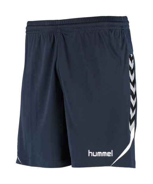 AUTH. CHARGE POLY SHORTS, TOTAL ECLIPSE, packshot