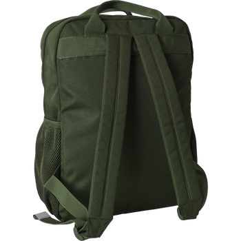 hmlJAZZ BACK PACK, CYPRESS, packshot