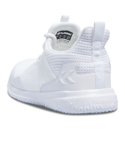 ACTUS TRAINER, WHITE, packshot