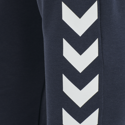 hmlRAY 2.0 TAPERED PANTS, BLUE NIGHTS, packshot