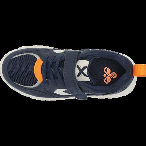 X-LIGHT 2.0 TEX JR, BLACK IRIS, packshot