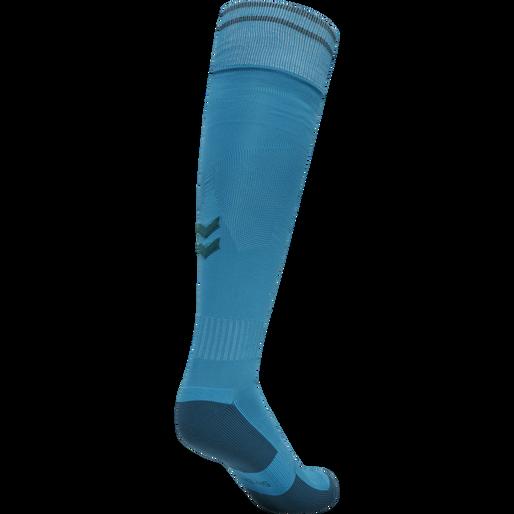 ELEMENT FOOTBALL SOCK , BLUE DANUBE, packshot