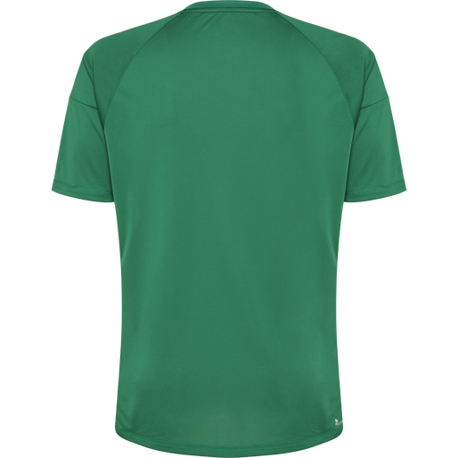 TECH MOVE JERSEY S/S, SPORTS GREEN, packshot