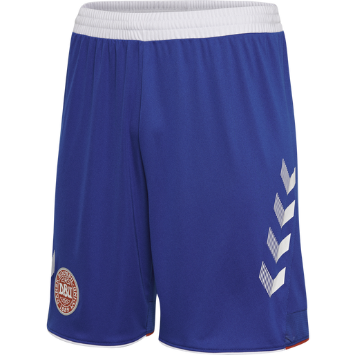 Målmandsshorts 2018/2019, TRUE BLUE, packshot