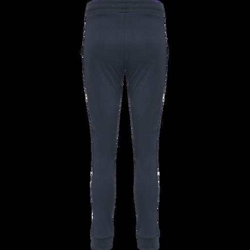 hmlRAMONA SLIM PANTS, BLUE NIGHTS, packshot