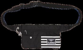 hmlCASPER HIP BAG, BLACK, packshot