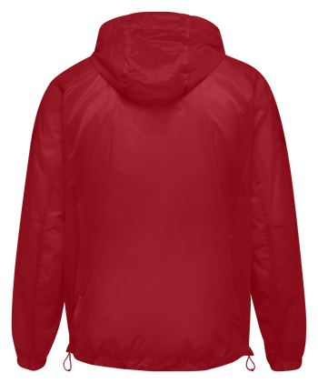 TECH MOVE KIDS FUNCTIONAL LIGHT WEIGHT JACKET, TRUE RED, packshot
