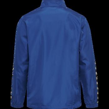 hmlAUTHENTIC MICRO JACKET, TRUE BLUE, packshot