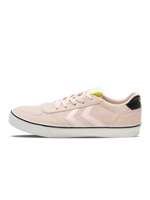 STADIL 3.0 SUEDE, CLOUD PINK, packshot