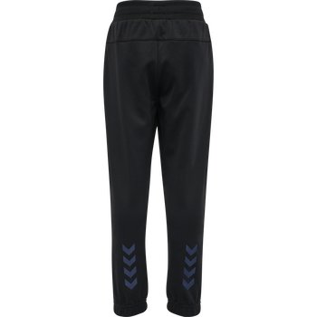 hmlMANZO PANTS, BLACK, packshot