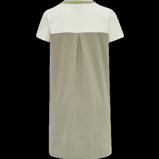 hmlNAHLA DRESS, VETIVER, packshot