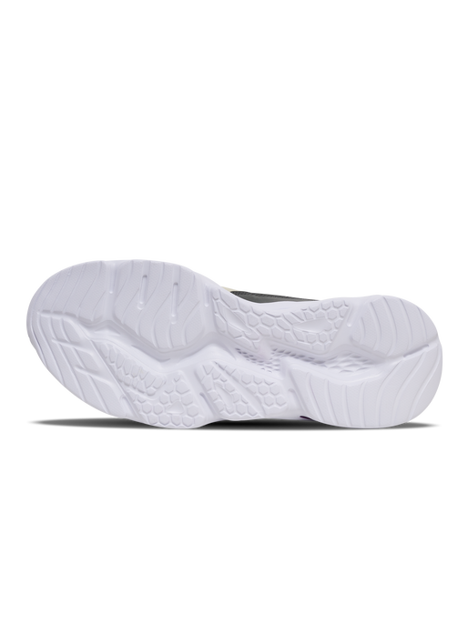 HMLYORK SNEAKER, WHITE/BONE WHITE, packshot