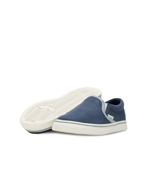 SLIP-ON JR , BLUE NIGHTS, packshot