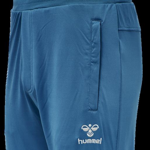 HMLNATHAN PANTS, BLUE SAPPHIRE, packshot