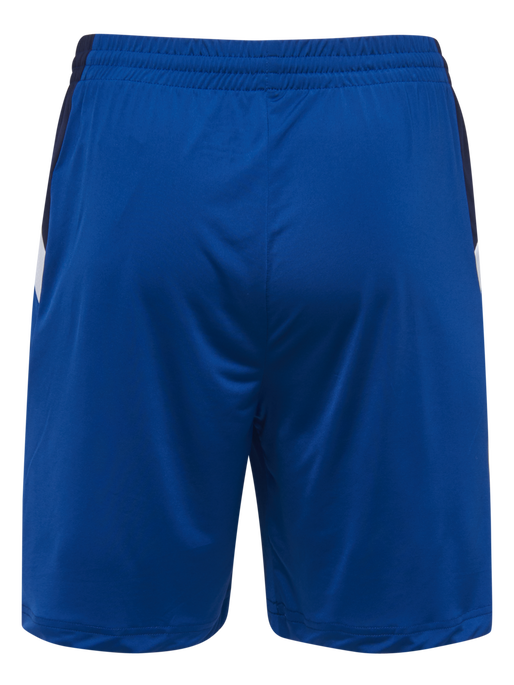 TECH MOVE KIDS POLY SHORTS, TRUE BLUE, packshot