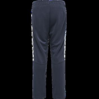 hmlJOBSE PANTS, OMBRE BLUE , packshot