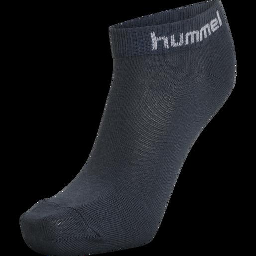 hmlTORNO 3-PACK SOCK, BLUE NIGHTS, packshot
