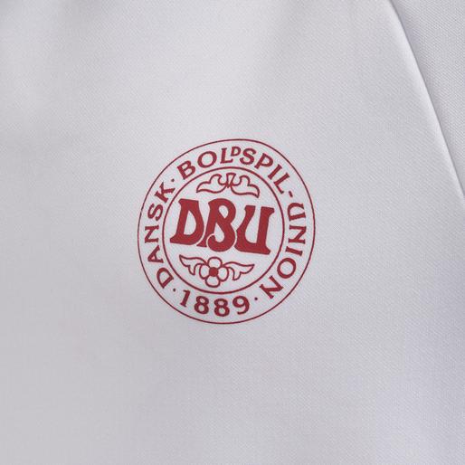 DBU FAN 2020 HOODIE SWEAT KIDS, WHITE, packshot