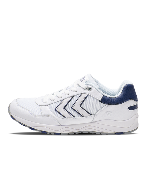 3-S SPORT, WHITE/BLUE, packshot