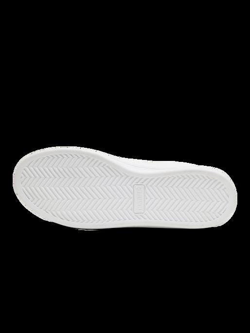 BUSAN, WHITE/FADED DENIM, packshot