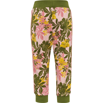 hmlFRIDA PANTS, CORAL PINK, packshot