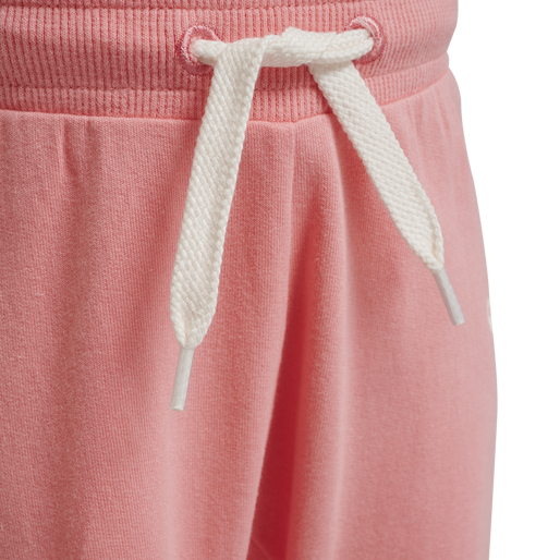 HMLAPPLE PANTS, FLAMINGO PINK, packshot