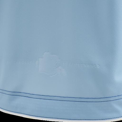 SØNDERJYSKE 20/21 HOME JERSEY S/S, ARGENTINA BLUE, packshot