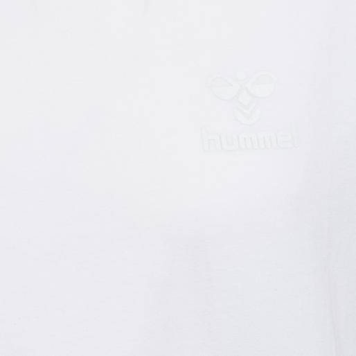 HMLDANIEL T-SHIRT S/S, BLACK IRIS, packshot