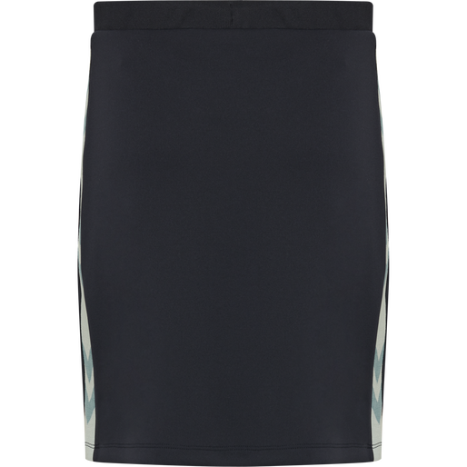 hmlALLISON SKIRT, NIGHT SKY, packshot