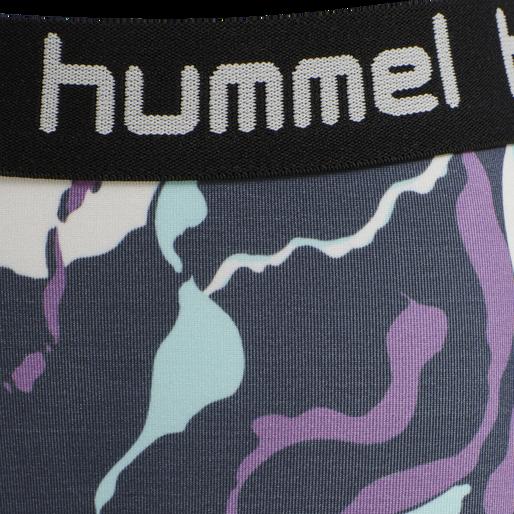 hmlMIMMI TIGHT, OMBRE BLUE , packshot