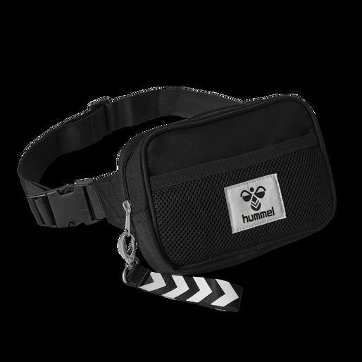 hmlDISCO BUM BAG, BLACK, packshot