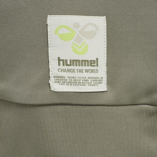 hmlESTRID SWEATSHIRT, VETIVER, packshot