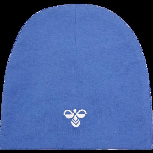 HMLBOBO HAT, NEBULAS BLUE, packshot