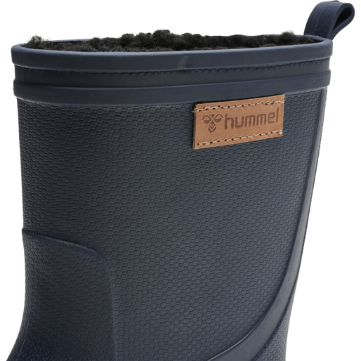 THERMO BOOT JR, BLACK IRIS, packshot