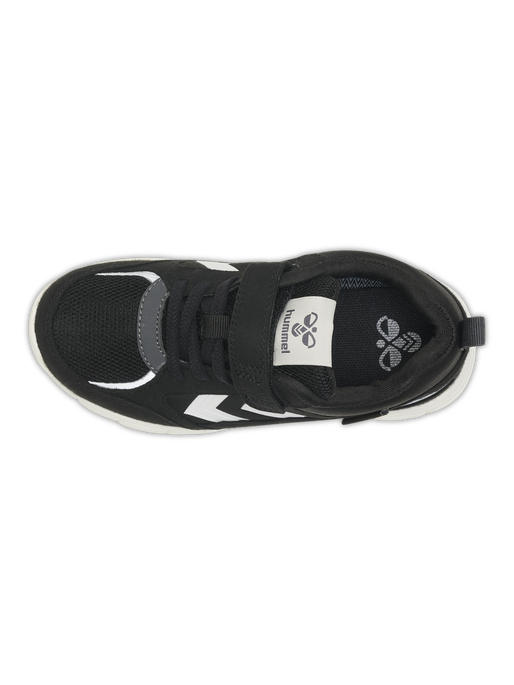 X-LIGHT 2.0 TEX JR, BLACK, packshot