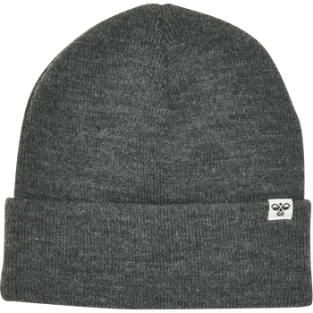 hmlPARK BEANIE, MEDIUM MELANGE, packshot