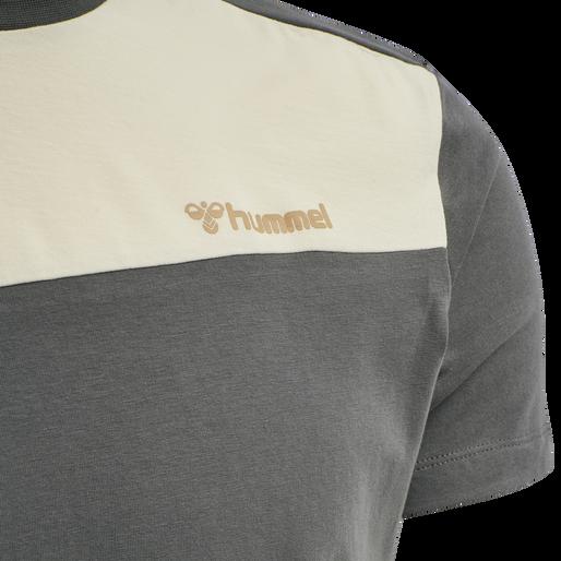 hmlAPOLLO T-SHIRT, MAGNET, packshot