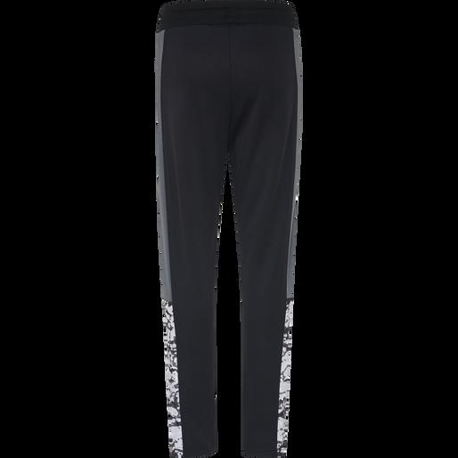 hmlJOSEPH PANTS, BLACK, packshot