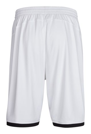 CORE BASKET SHORTS, WHITE, packshot