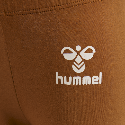 hmlMAUI TIGHTS , GLAZED GINGER, packshot