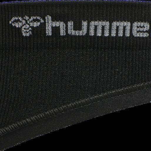 hmlJUNO SEAMLESS THONG, BLACK, packshot