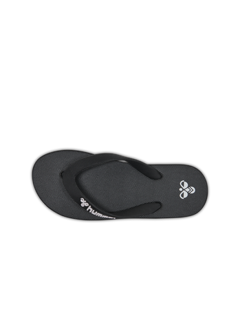 FLIP FLOP JR, BLACK, packshot