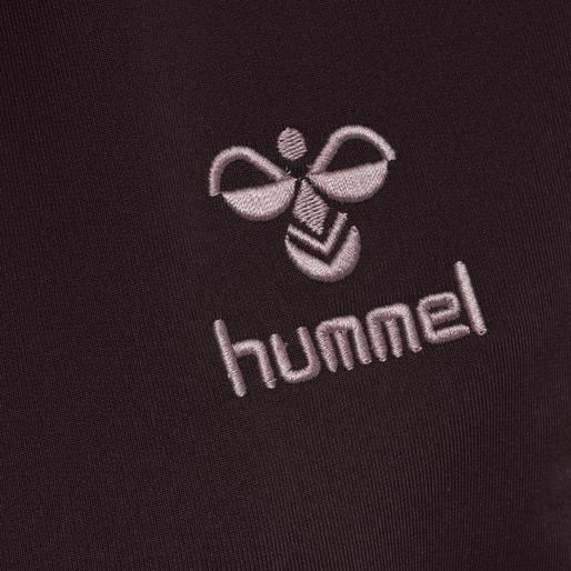 hmlNELLY 2.0 ZIP JACKET, FUDGE , packshot
