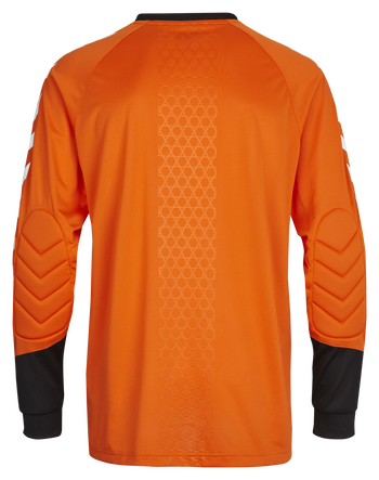 ESSENTIAL GK JERSEY, FLAME, packshot