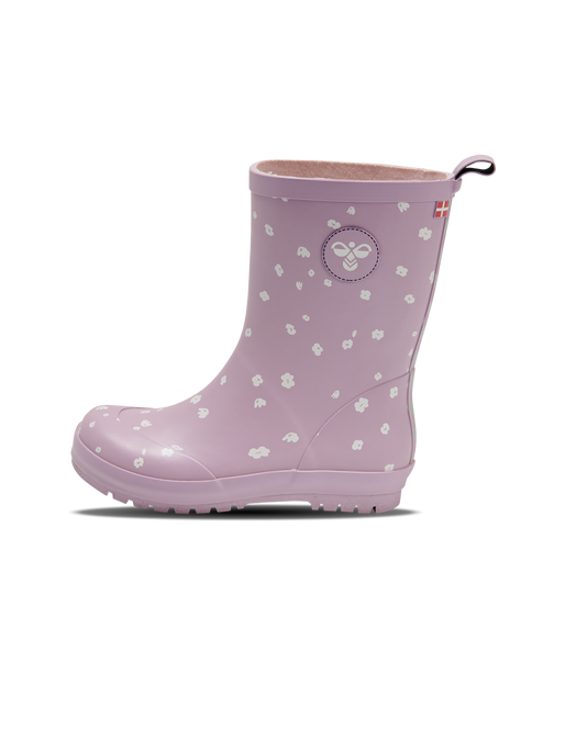 RUBBER BOOT JR., MAUVE SHADOW, packshot